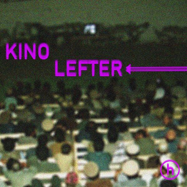 Kino Lefter Podcast Artwork Image