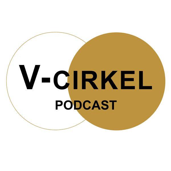V-cirkel Podcast Podcast Artwork Image