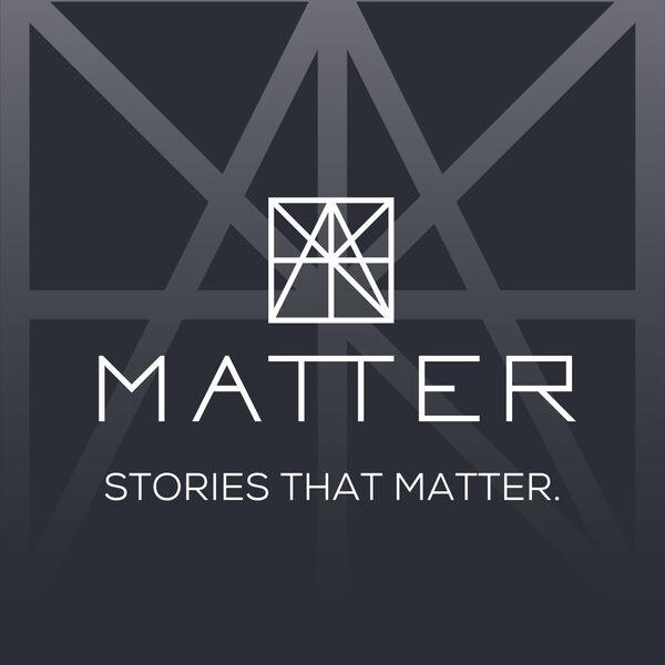 The MATTER Health Podcast Podcast Artwork Image
