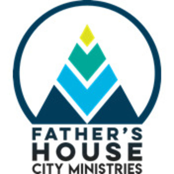 Father's House City Ministries Podcast Artwork Image
