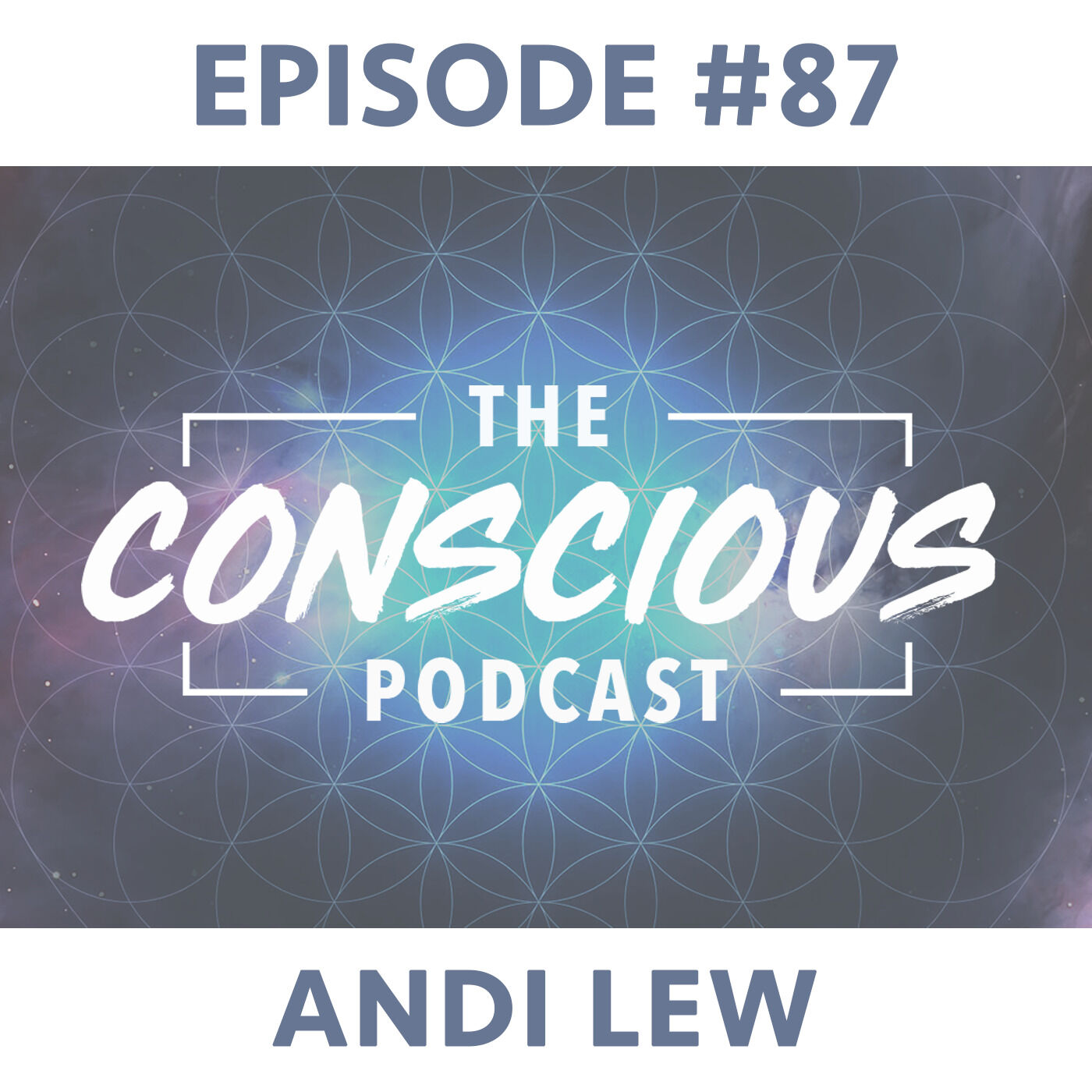 #87 - Andi Lew on Quarandating, Connection & Being Heart Centred.
