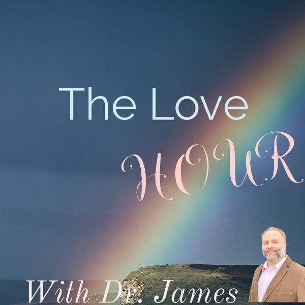 The Love Hour Podcast Podcast Artwork Image