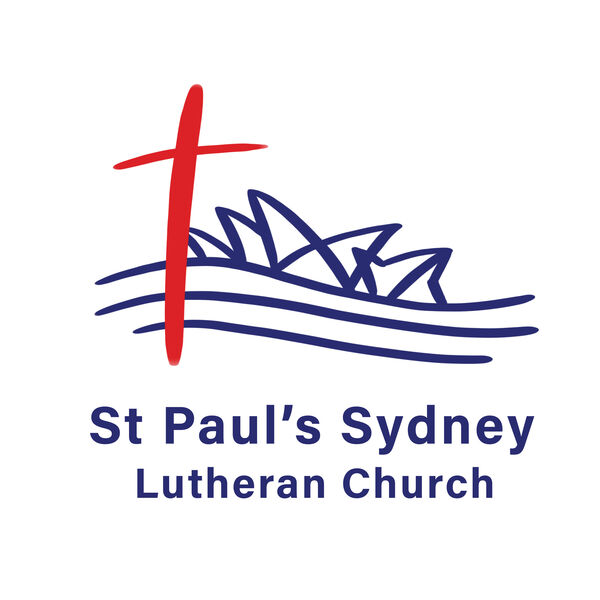 Lutheran - St. Paul's Sydney Podcast Podcast Artwork Image