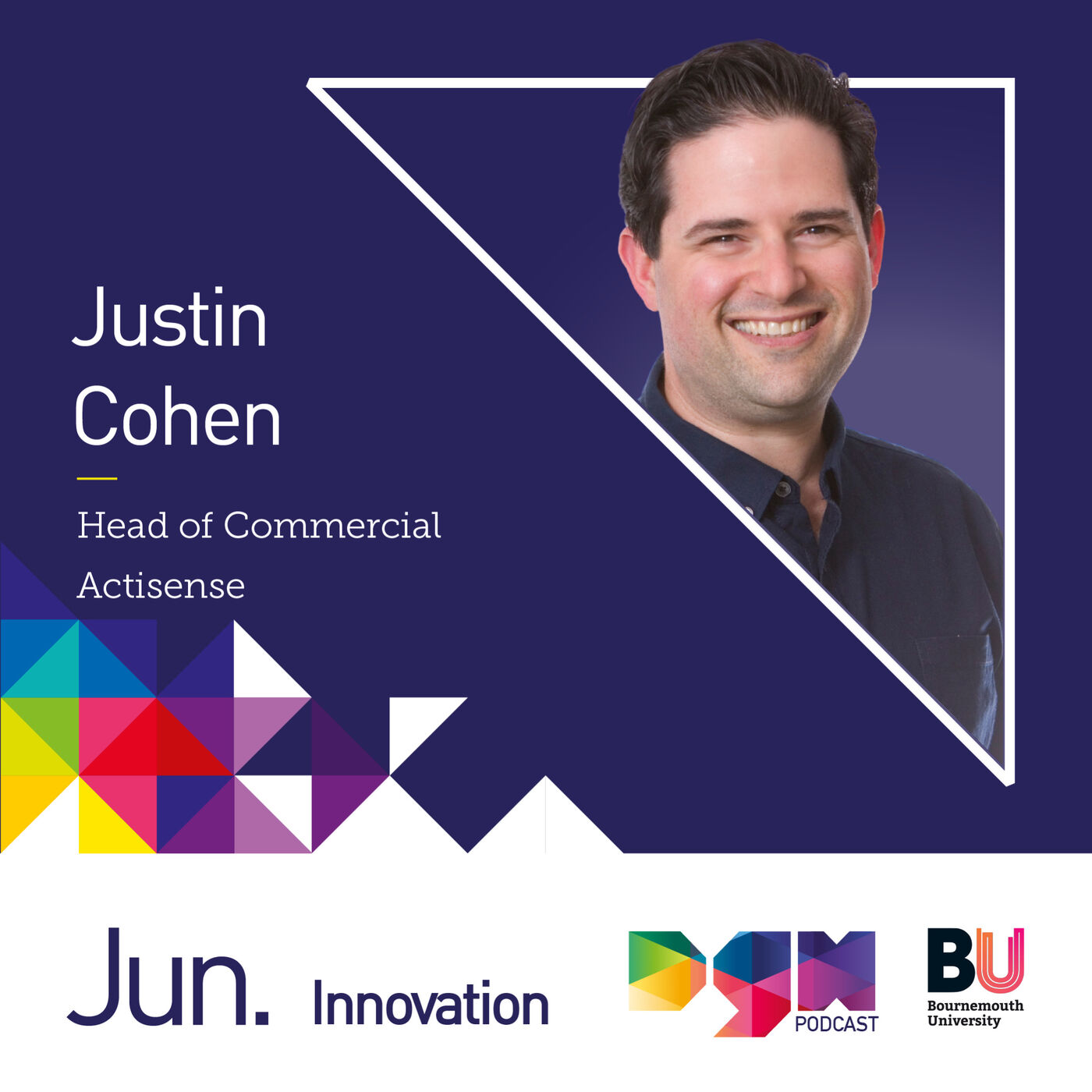 Revolutionising the Marine Technology Sector with Head of Commercial at Actisense, Justin Cohen #S2E11