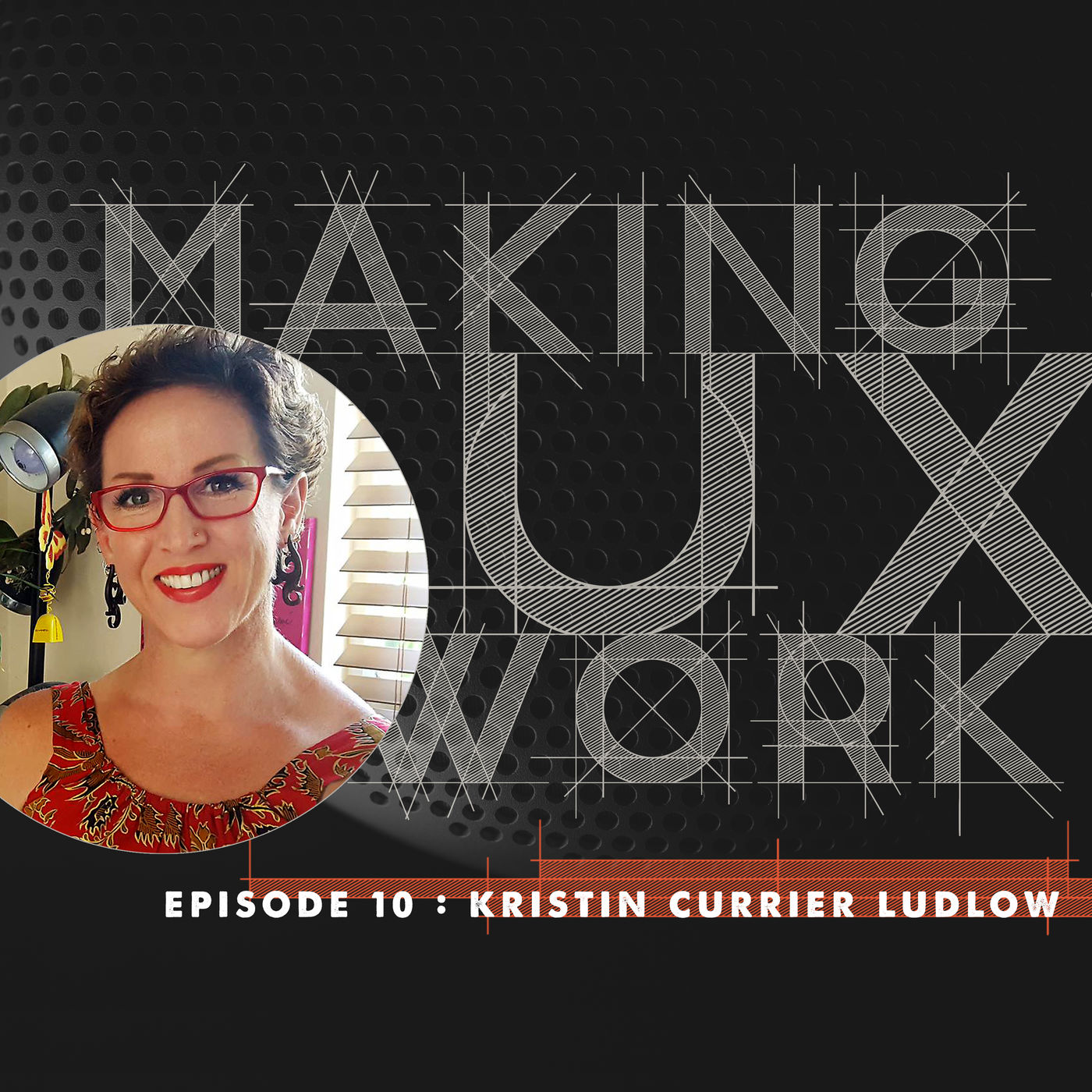 Episode 10, Kristin Currier Ludlow: YES WE CAN!