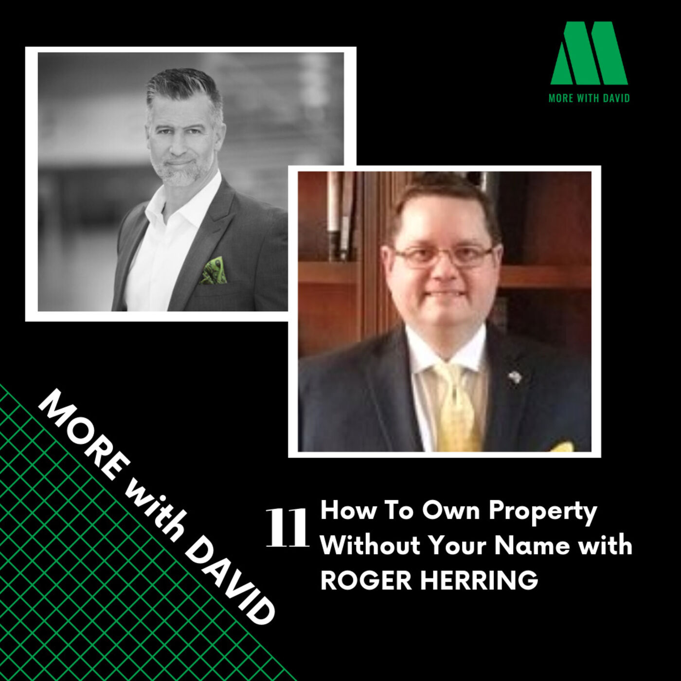 How To Own Property Without Your Name