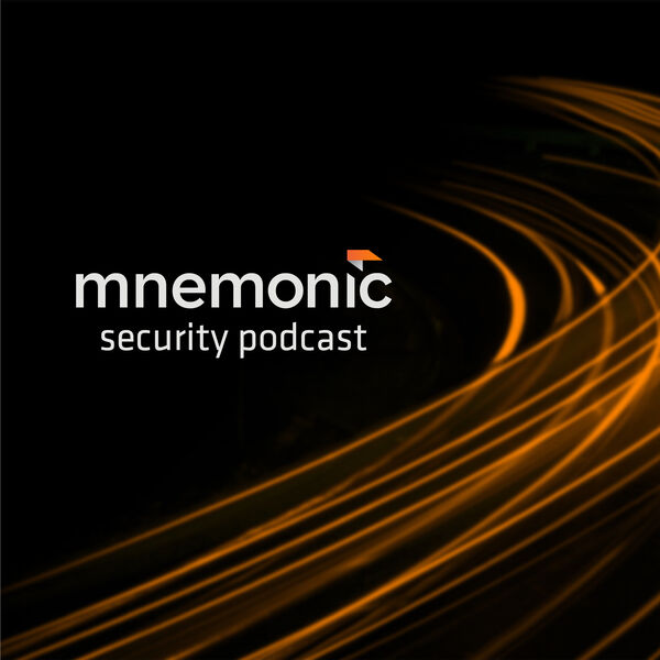 mnemonic security podcast Podcast Artwork Image