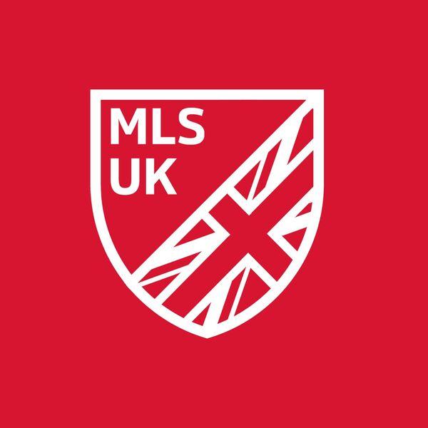 MLS UK Show Podcast Artwork Image