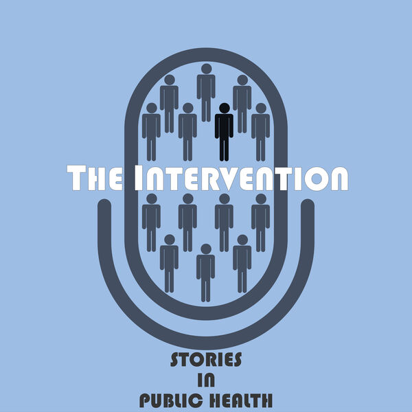 The Intervention Podcast Artwork Image