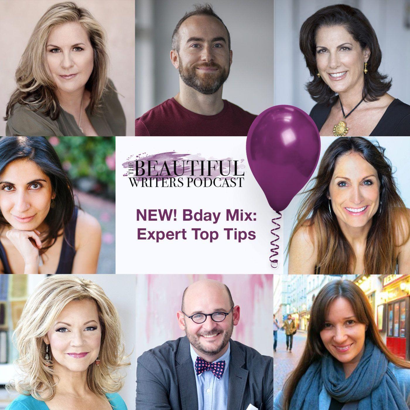 New! Bday Mix: Expert Top Tips
