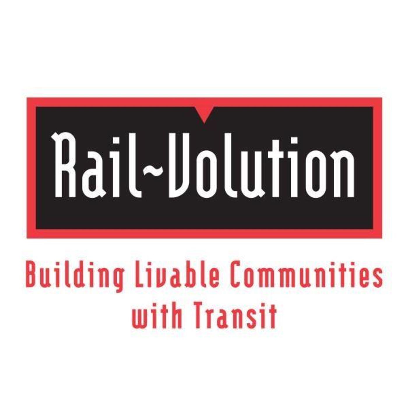 BONUS: The Rail~Volution Podcast feat. Maurice A. Jones