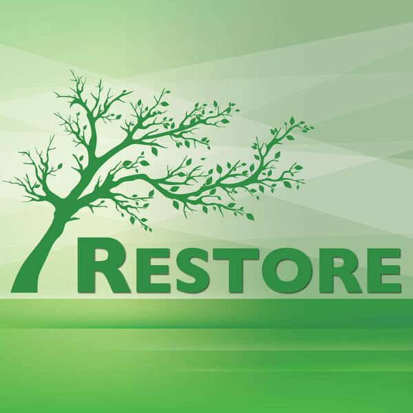 Restore Podcast Podcast Artwork Image
