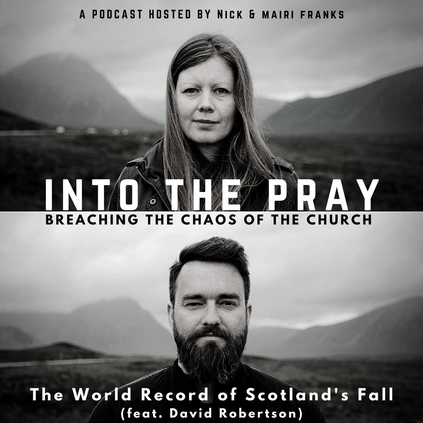Scotland's Fall (feat. David Robertson)