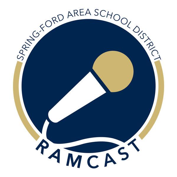 Spring-Ford RAMcast Podcast Artwork Image