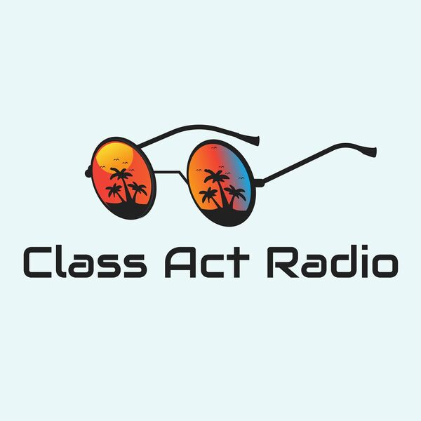 Class Act Radio Podcast Artwork Image