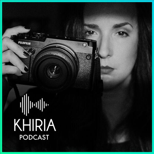 Khiria podcast Podcast Artwork Image