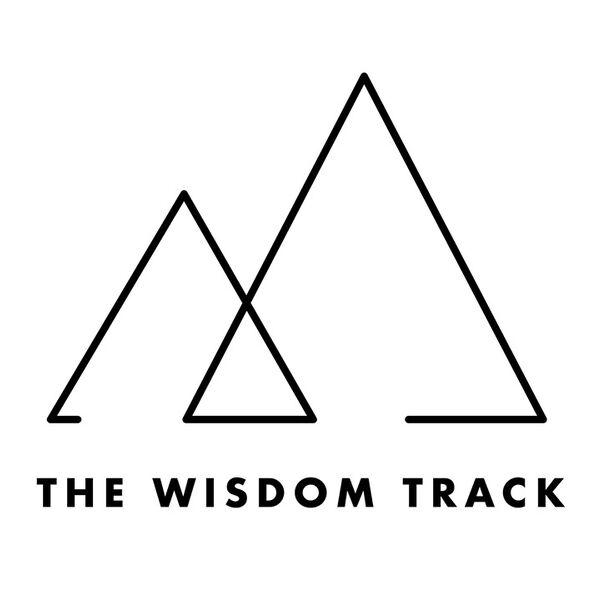 The Wisdom Track Podcast Artwork Image