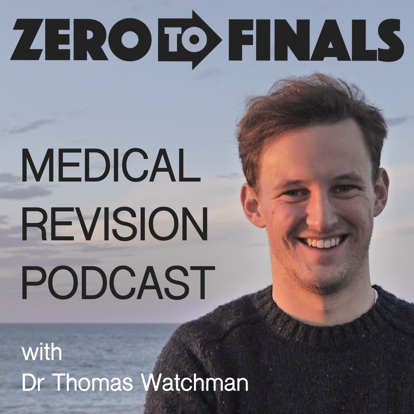 The Zero to Finals Medical Revision Podcast
