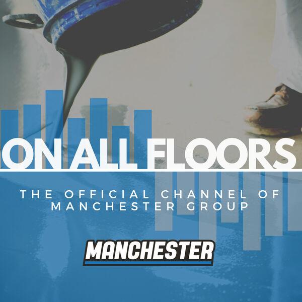 On All Floors  Podcast Artwork Image