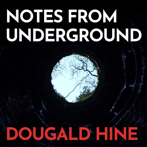 Notes From Underground Podcast Artwork Image