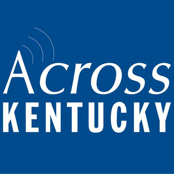 Across Kentucky Podcast Artwork Image