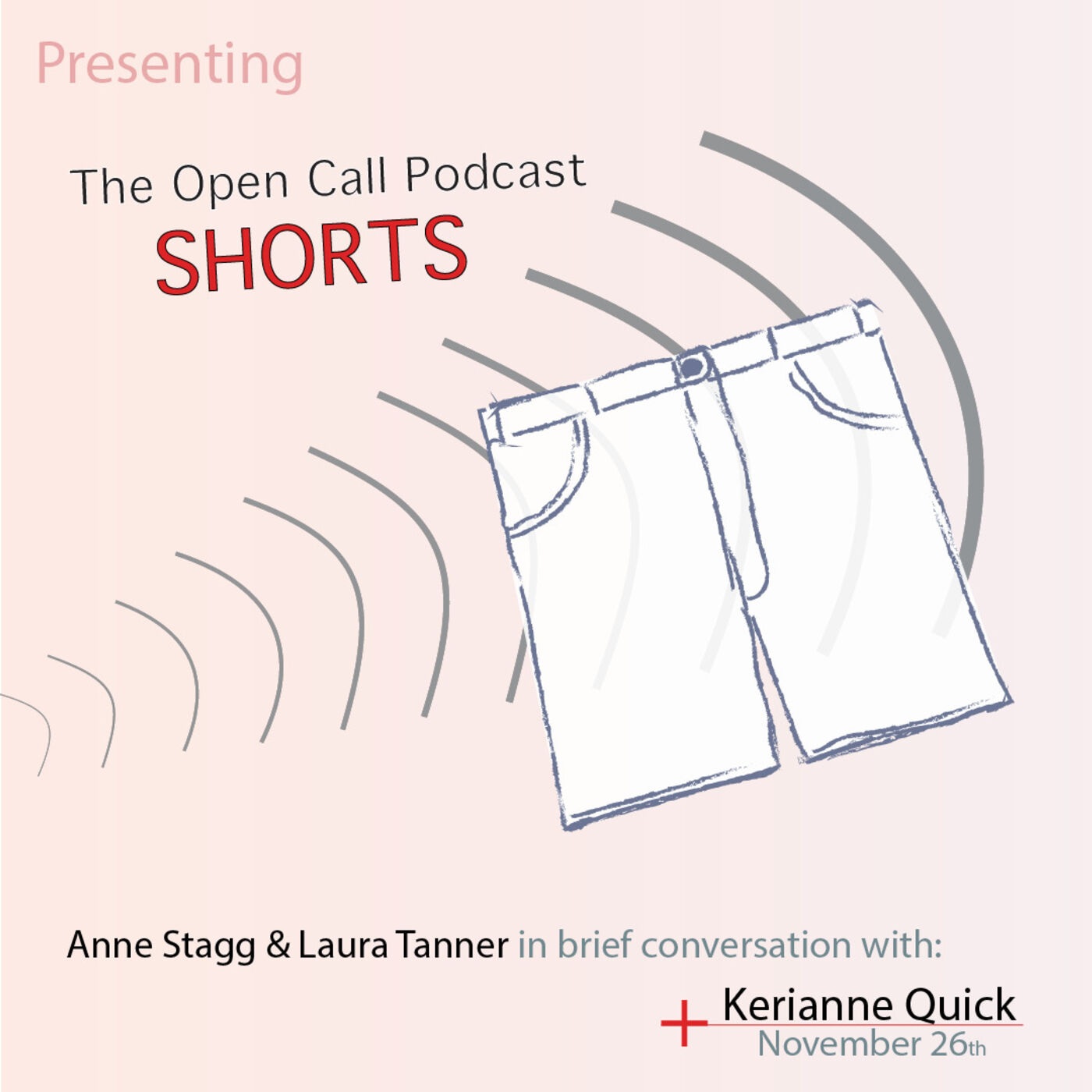 TOC Short with Kerianne Quick