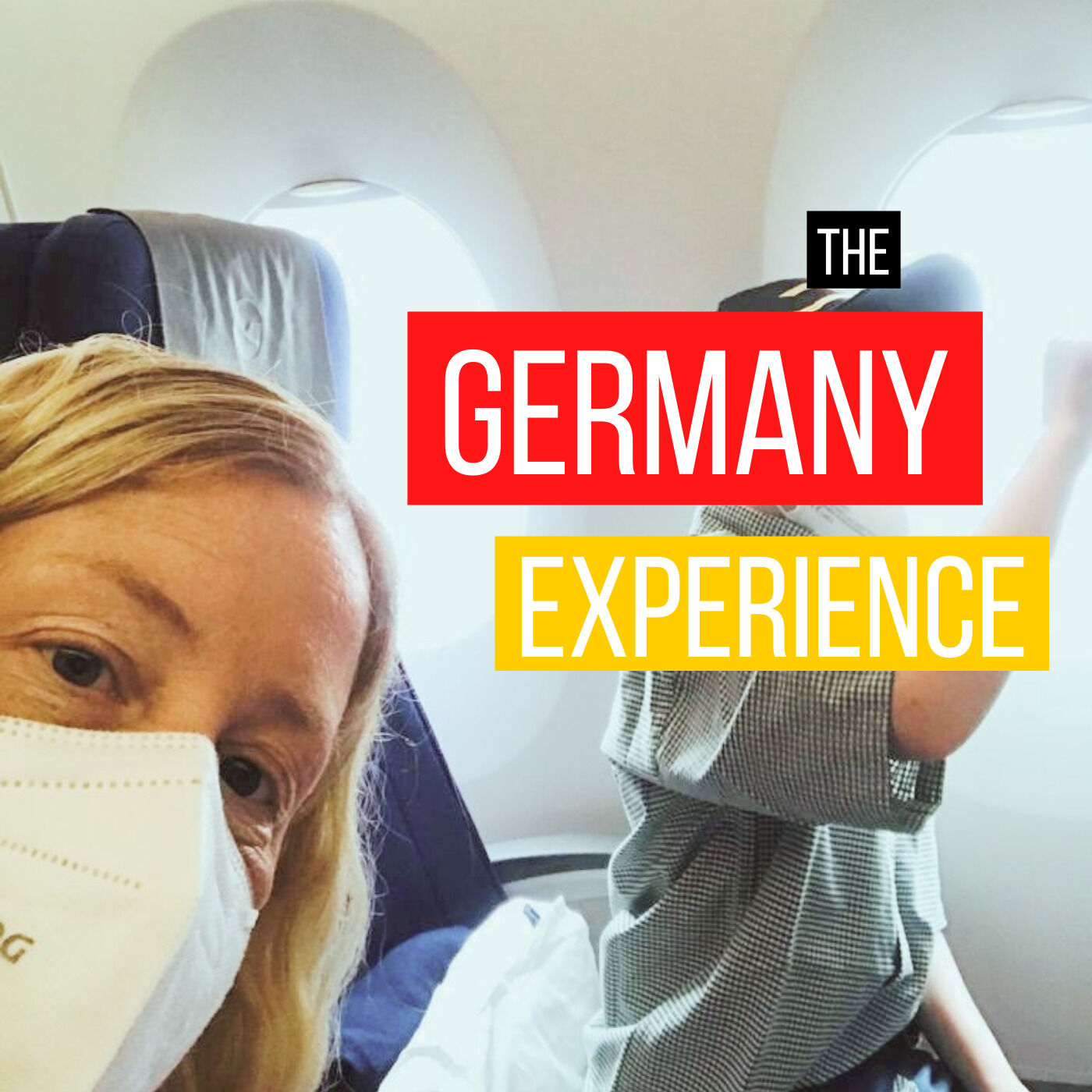 Feeling weighed down by the pandemic, and making the trip back home (Beth from the USA)