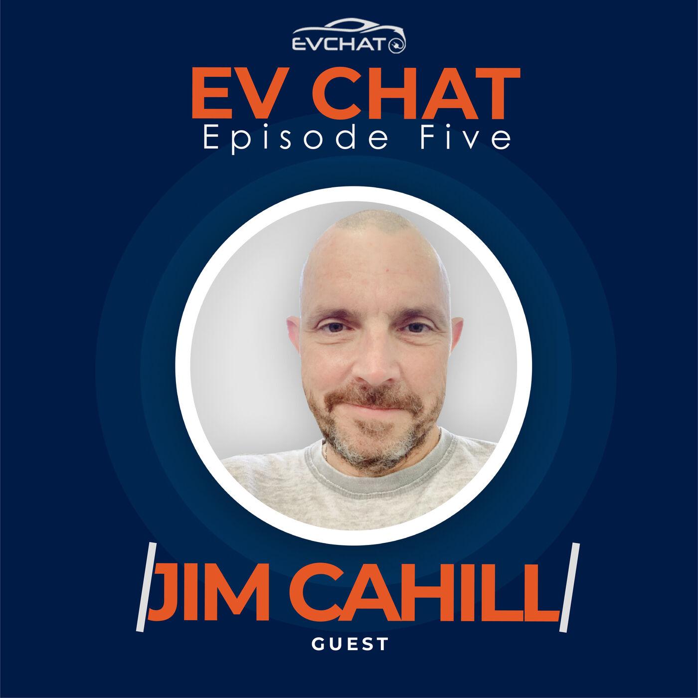 Jim Cahill of Sunrun Tackles EV Adaptation and Reliability