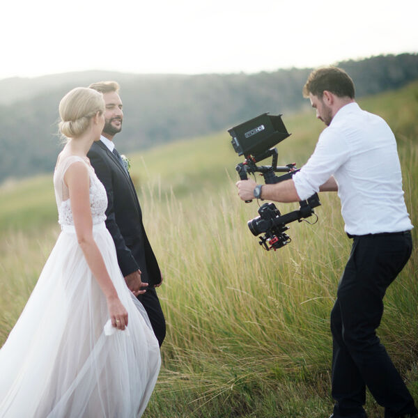 Wedding Videography School | a podcast for wedding videographers Podcast Artwork Image