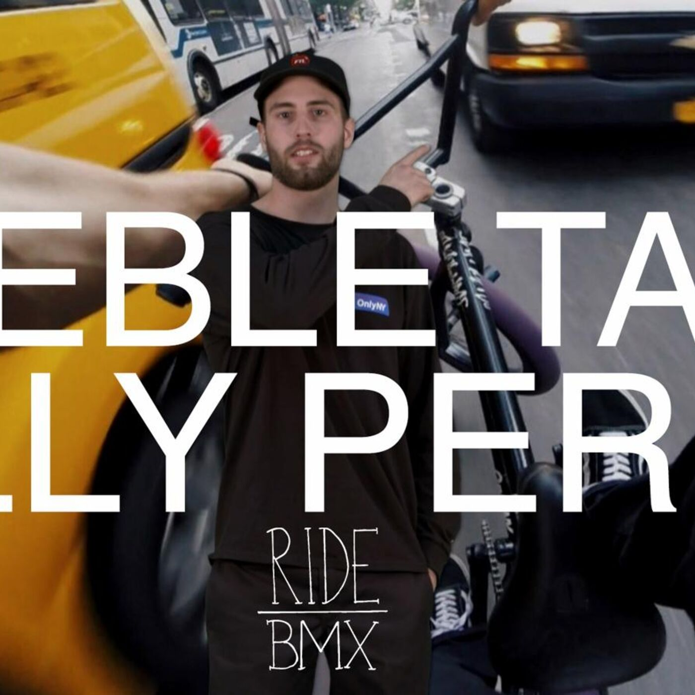 BILLY PERRY - FEEBLE TALK (EP. 6)