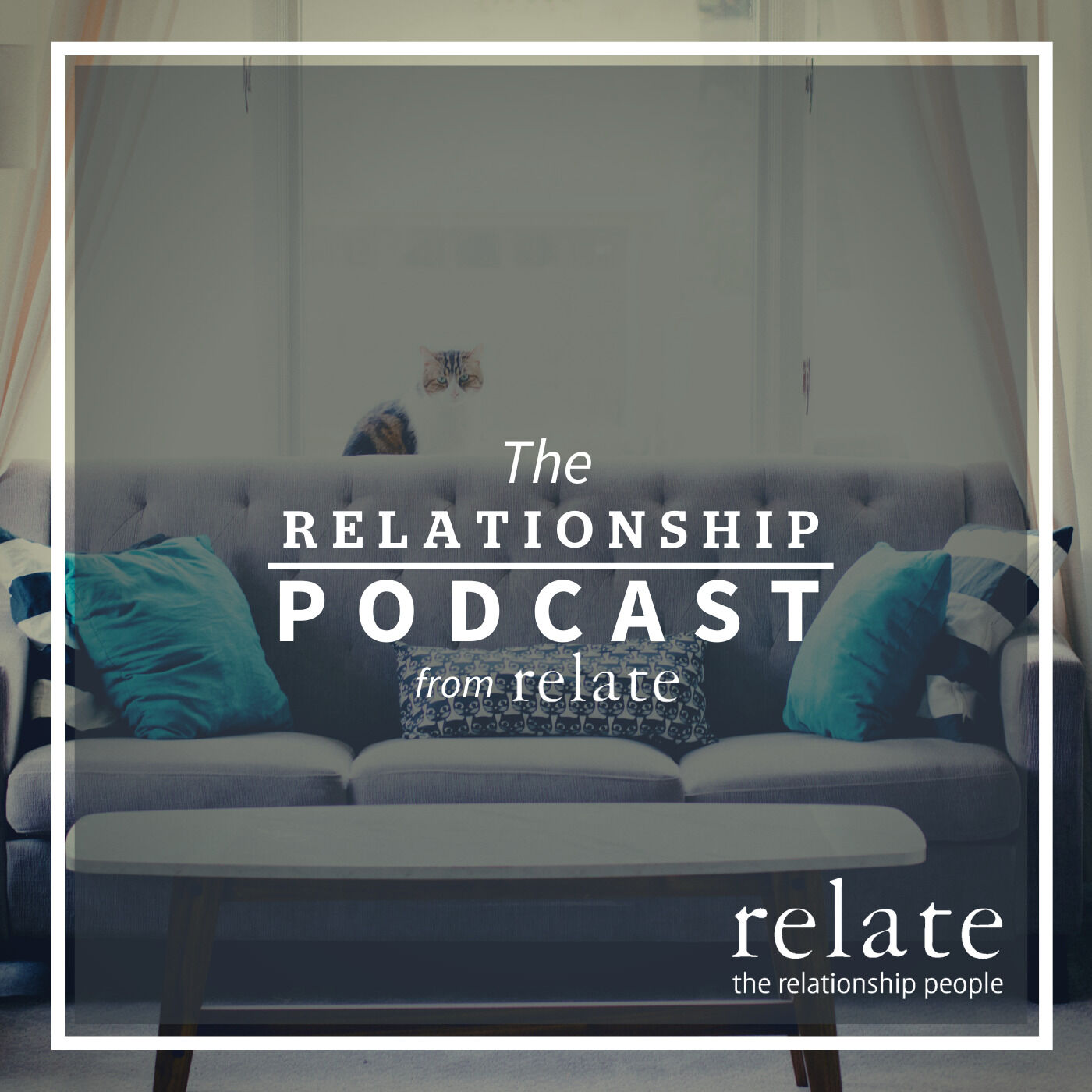 The Relationship Podcast from Relate