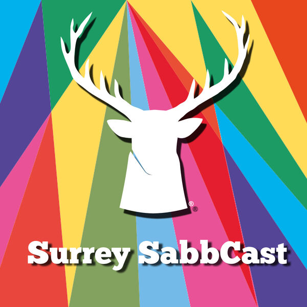 Surrey SabbCast Podcast Artwork Image