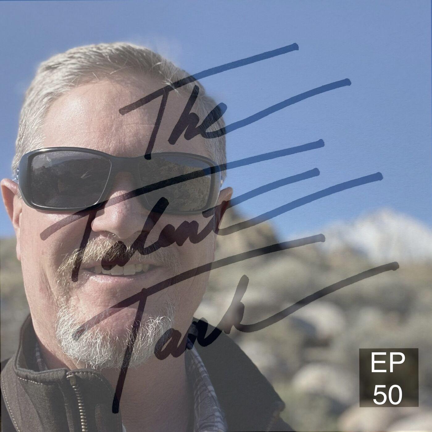 EP 50 Jeff Knoll