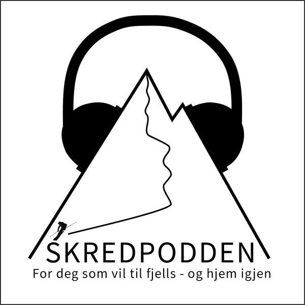 Skredpodden  Podcast Artwork Image