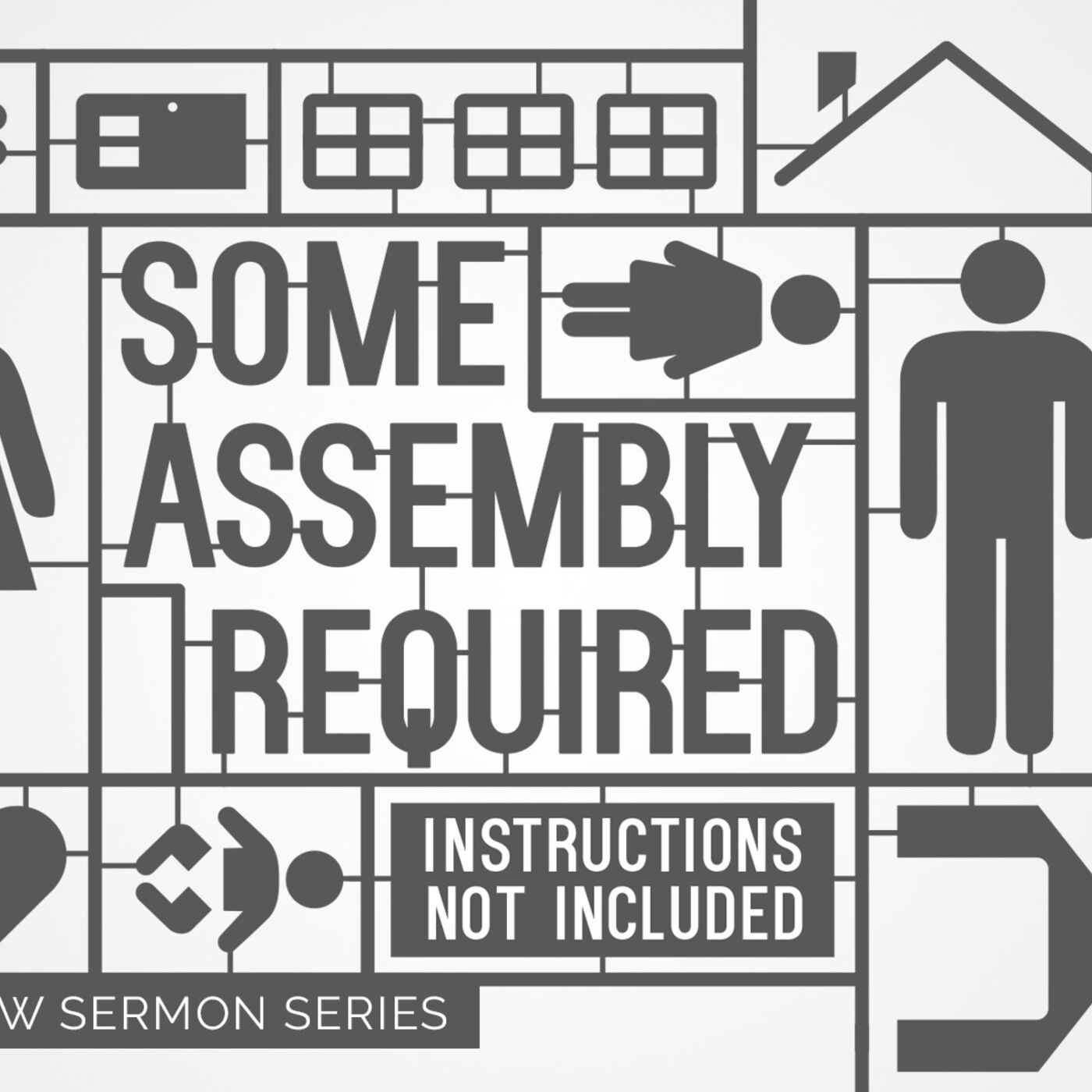Some Assembly Required Week 1