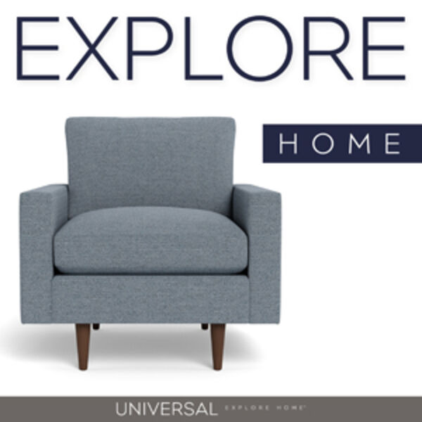 Explore Home - A Podcast from Universal Furniture Podcast Artwork Image