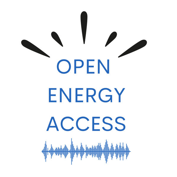 Open Energy Access Podcast Artwork Image