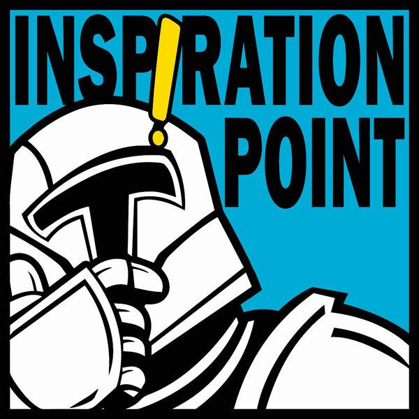 Inspiration Point Podcast Artwork Image