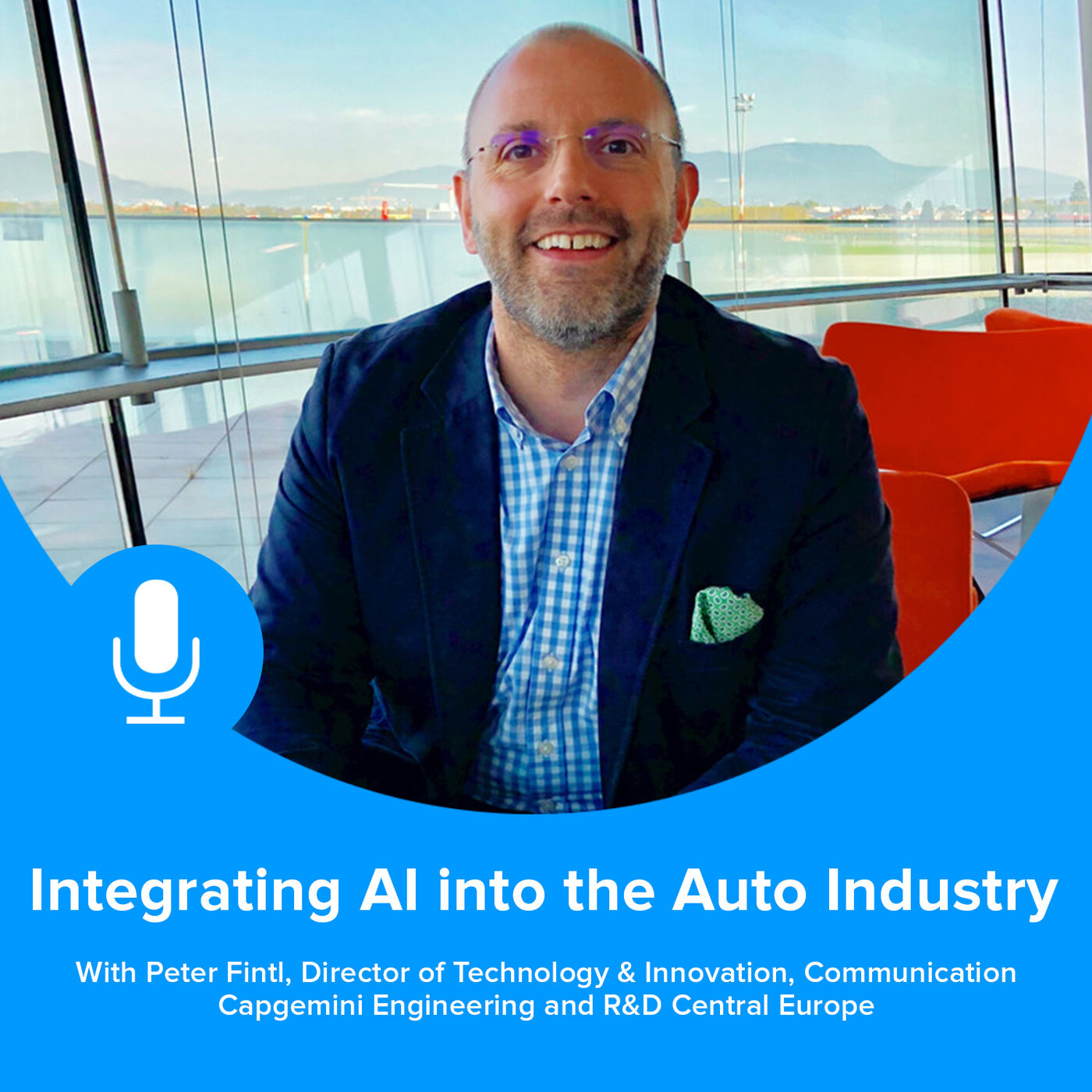Integrating AI Into The Automotive Industry // An Anyline Interview
