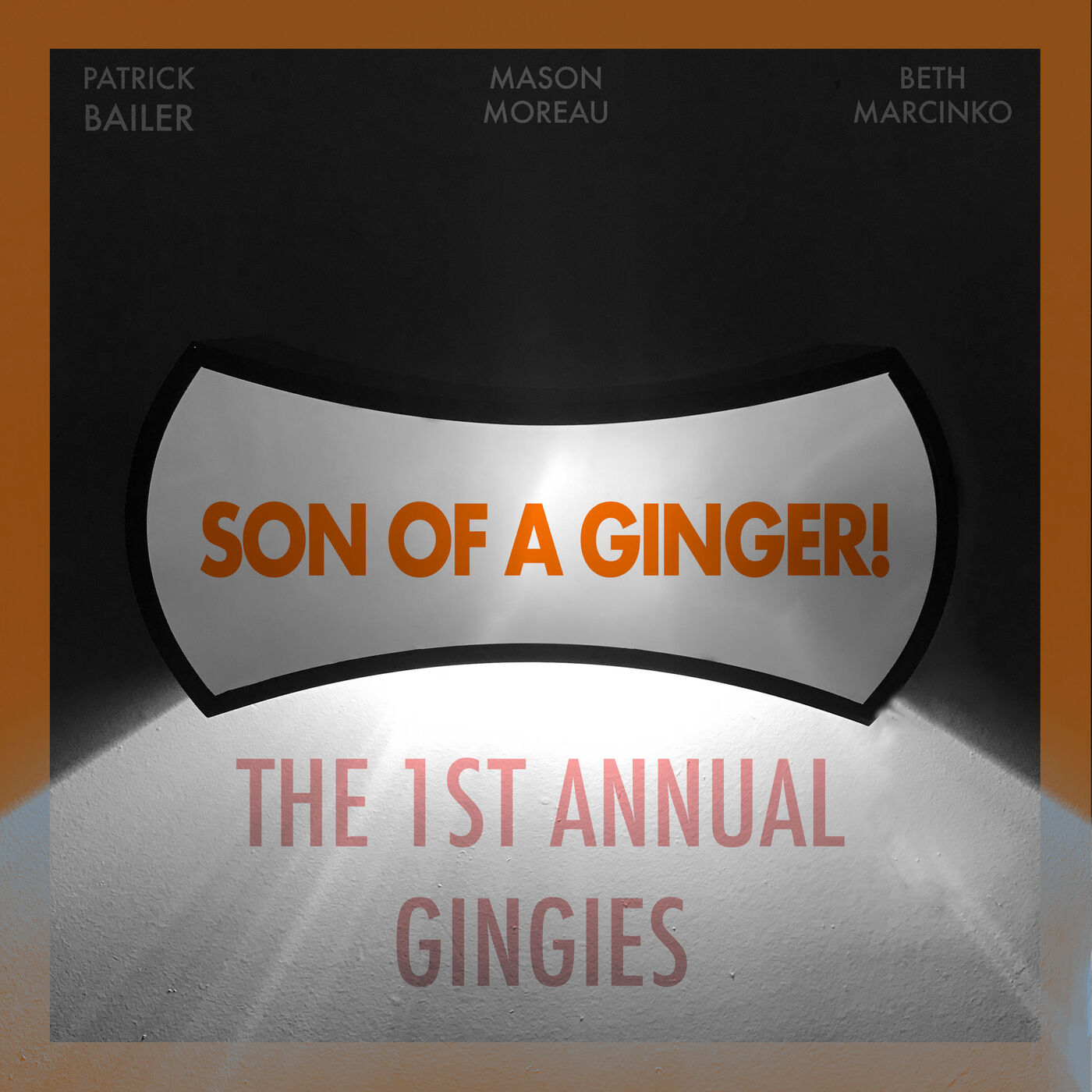 The First Annual Gingy Awards
