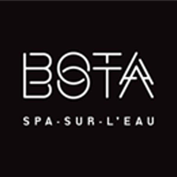 Bota Bota, spa-sur-l'eau Podcast Artwork Image