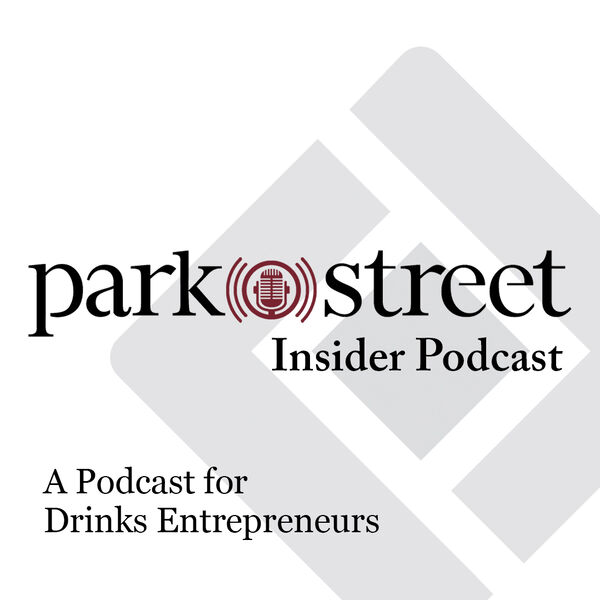 Park Street Insider Podcast Podcast Artwork Image