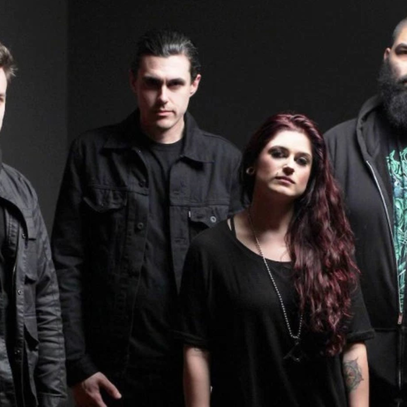 Chaney Crabb of Entheos: The newest female voice in extreme metal