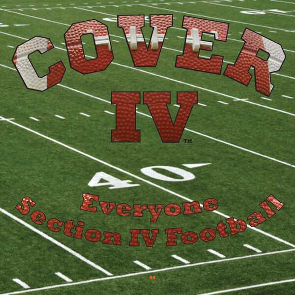 Cover IV Podcast Podcast Artwork Image