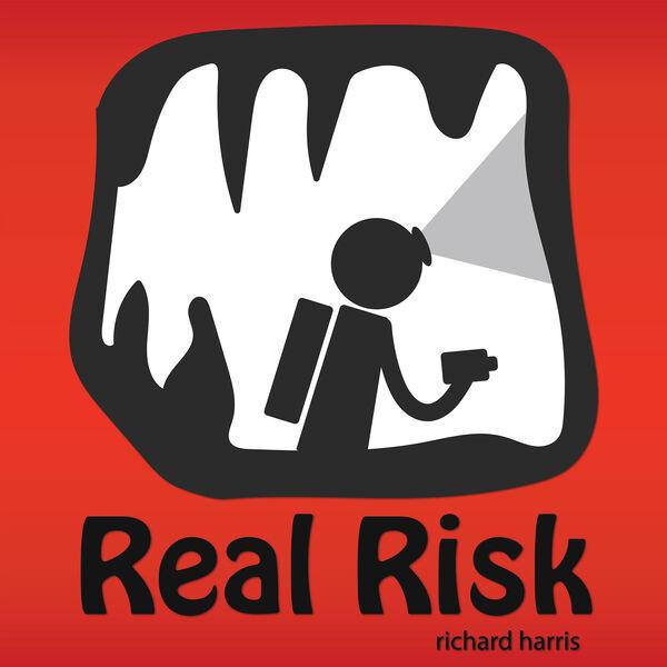 Real Risk Podcast Artwork Image