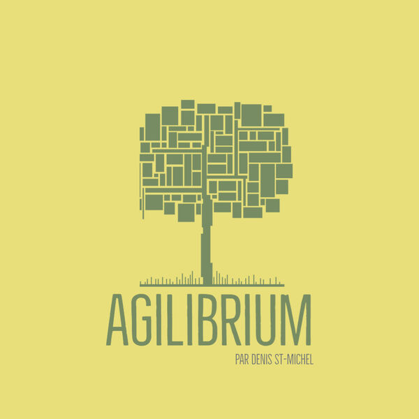 Agilibrium Podcast Artwork Image