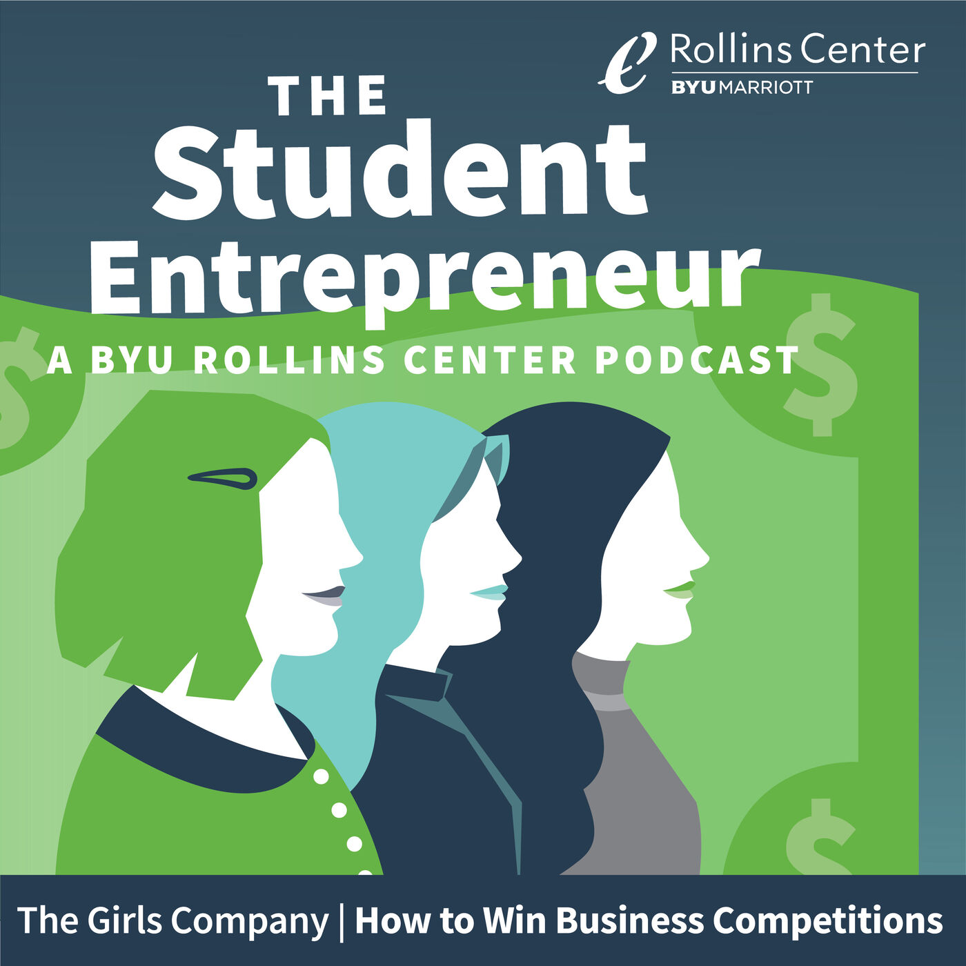 The Girls Company - How to win Competitions