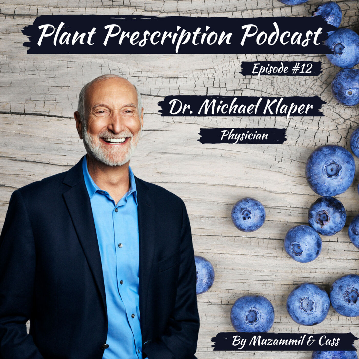 The nutrition we wish we learned in medical school with Dr. Klaper