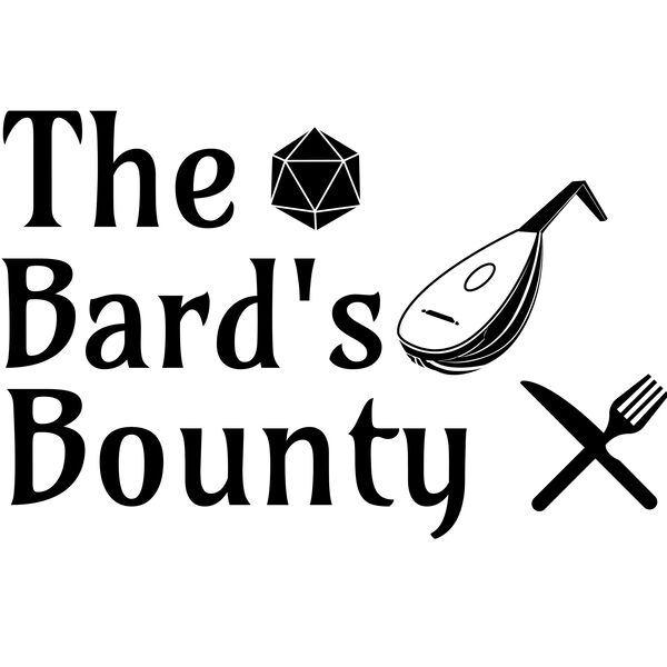 The Bard's Bounty Podcast Artwork Image