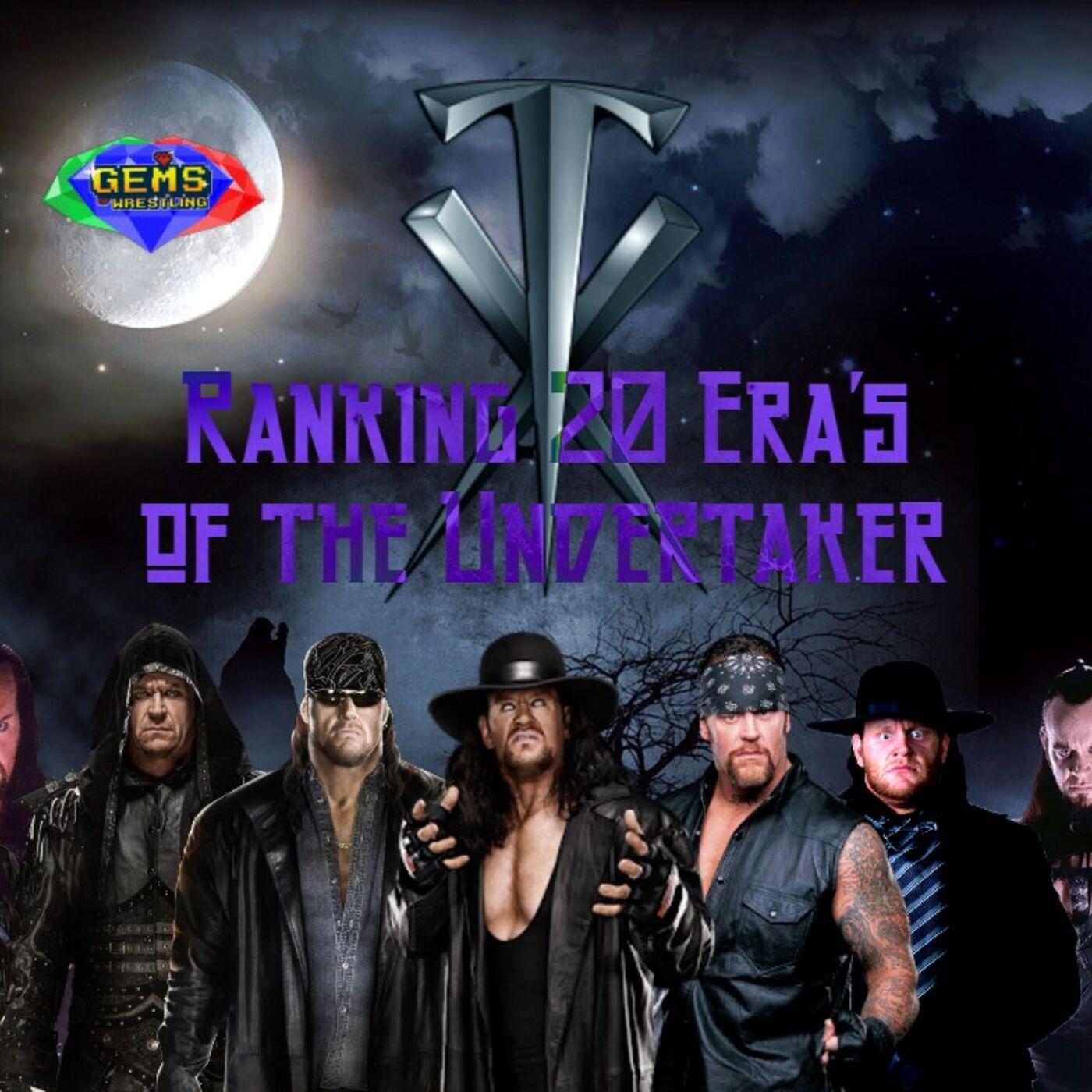 Era's of the Undertaker